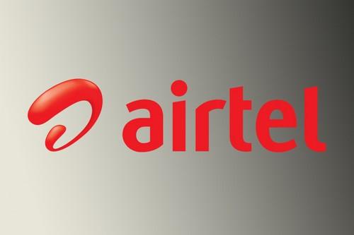 Airtel rebranding