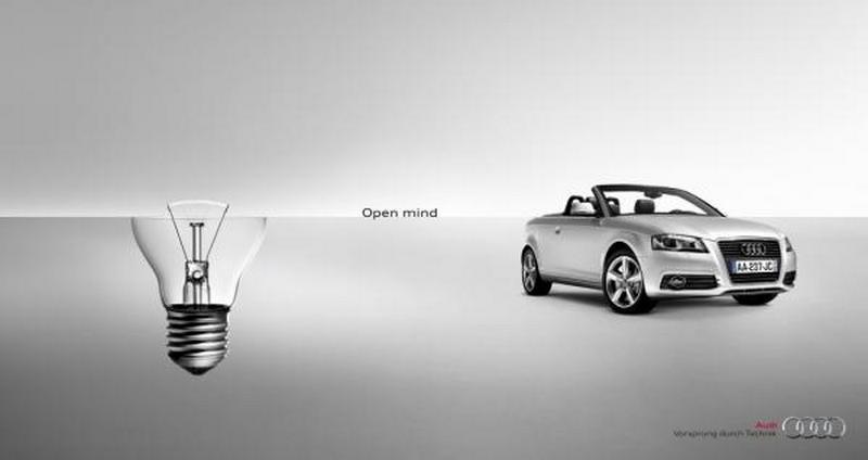 Audi print ads 6