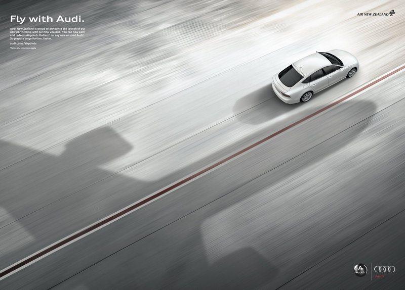 Audi print ads 7