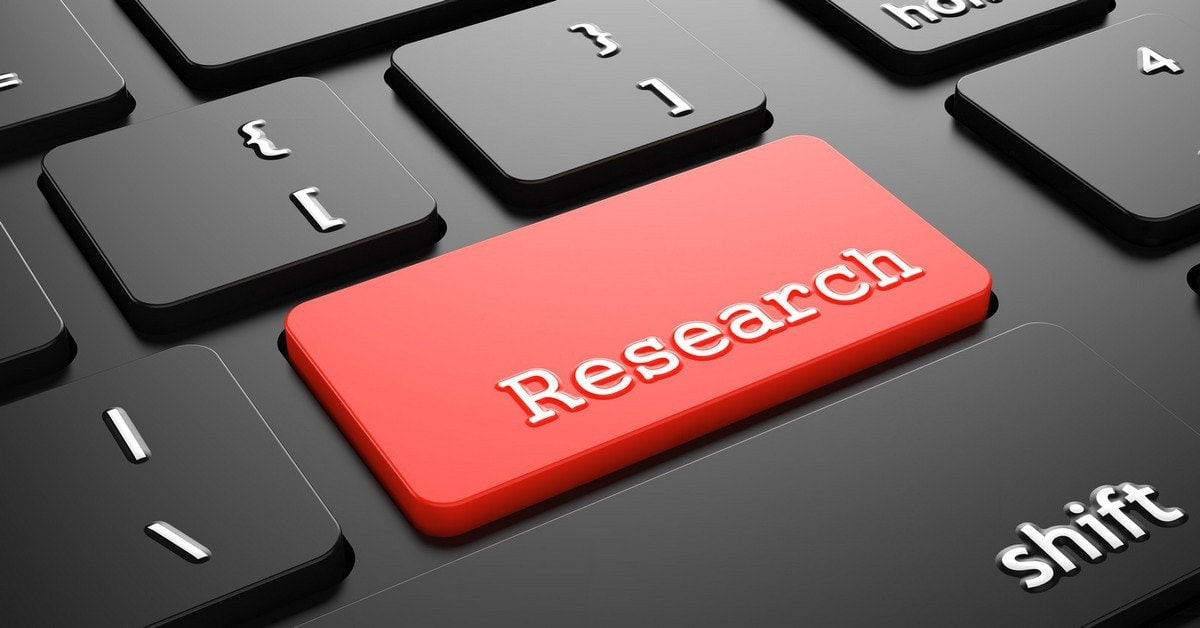 Market research firms - 2