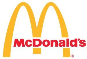 McDonalds - 3