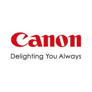 Marketing mix of Canon