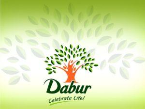 Marketing mix of Dabur