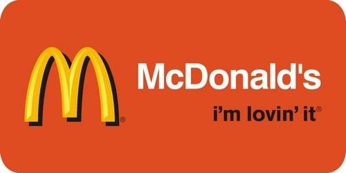 Ronald McDonald - 2