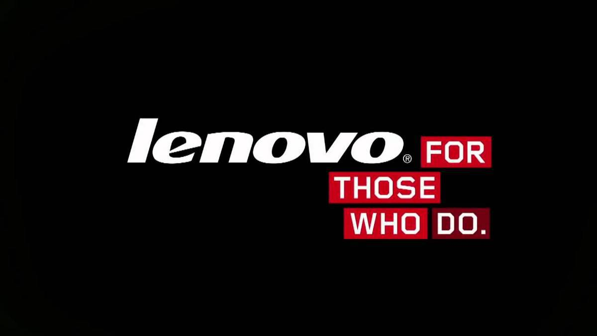 Marketing mix of Lenovo