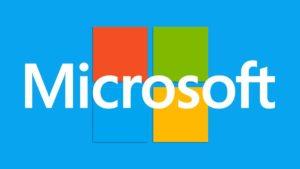Marketing mix of Microsoft