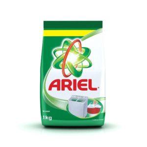 marketing mix of Ariel - 4