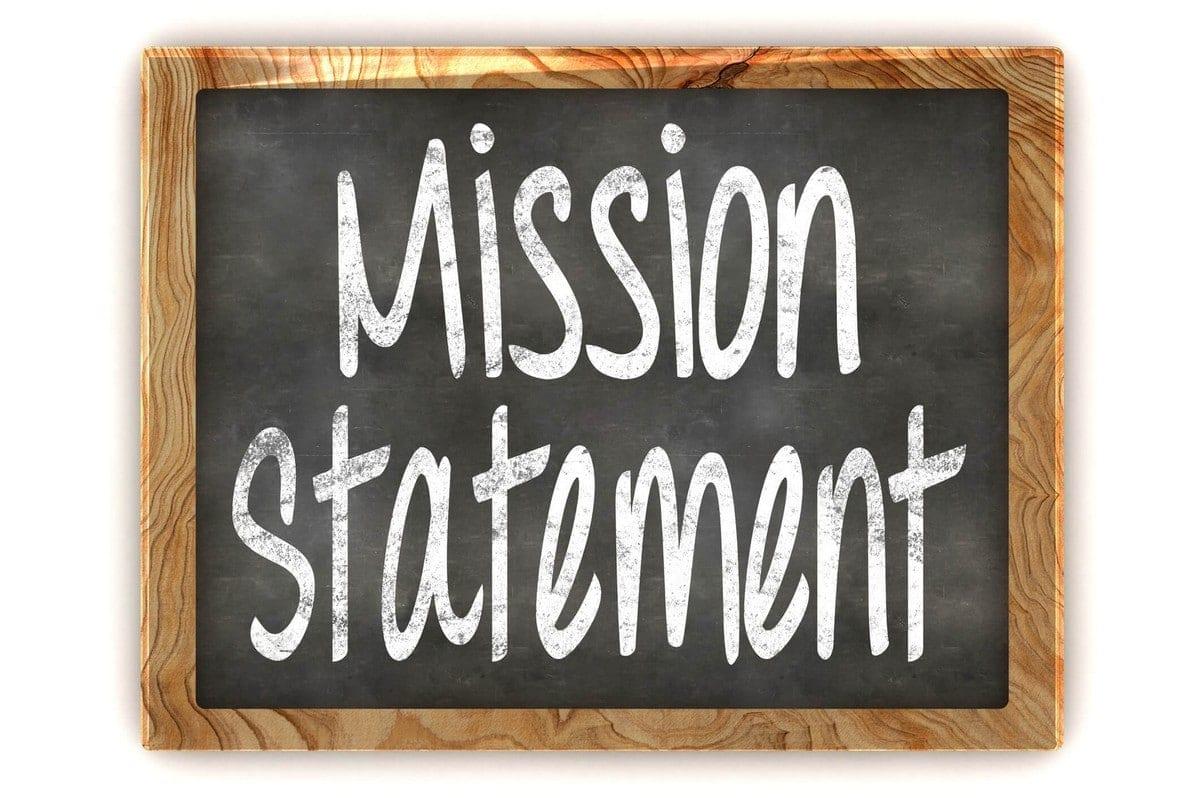 Characteristics of Mission Statement