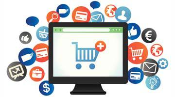 Ecommerce portals customer to business
