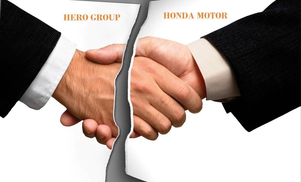Honda strategy - 1