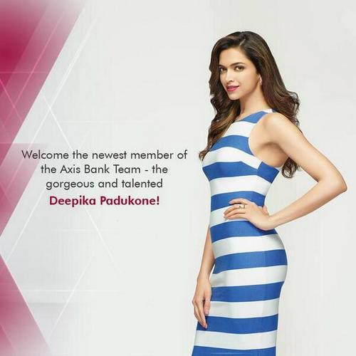Marketing mix of Axis Bank