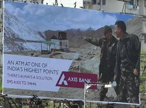 Marketing strategy of Axis bank 2