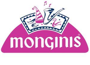 SWOT of monginis
