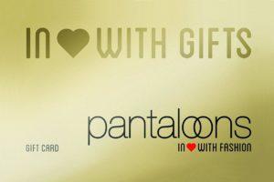 Marketing mix of Pantaloons