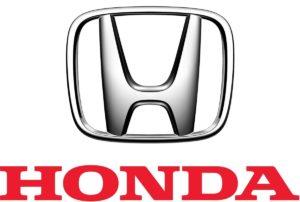 marketing mix of honda motors