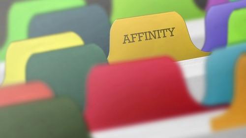 Affinity Marketing - 1