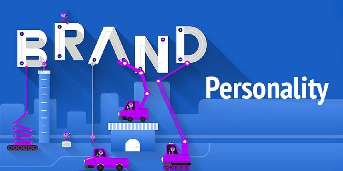 Five traits of Brand personality - 2