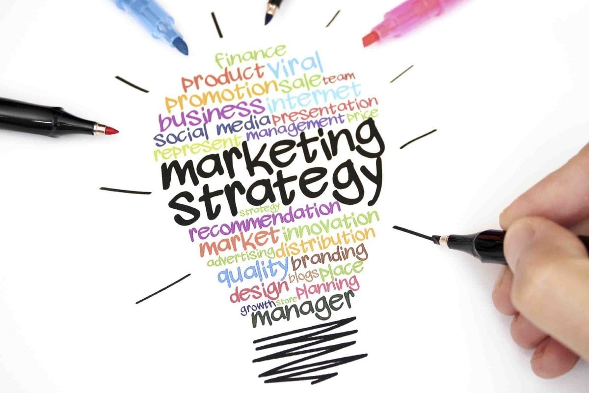 elements of Marketing strategy - 5