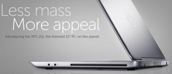 Core product - laptops