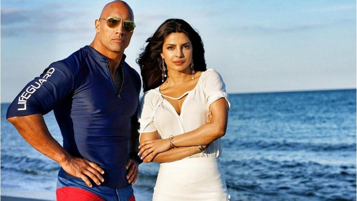 6 Marketing lessons from Priyanka chopra - The girl who went from Andaaz to Baywatch