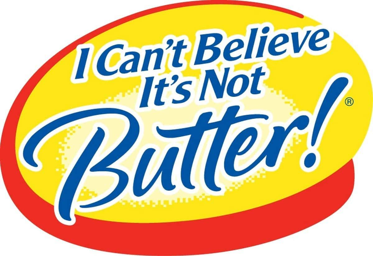 Marketing Mix Of I Can't Believe It's Not Butter
