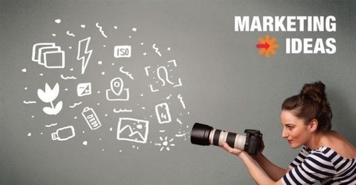 Photography marketing tips - 1