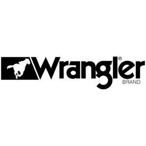 Marketing Mix of Wrangler