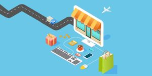 E-commerce segmentation - How do E-commerce portals segment?