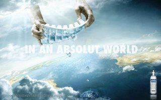 SWOT analysis of Absolut
