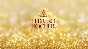 SWOT analysis of Ferrero rocher