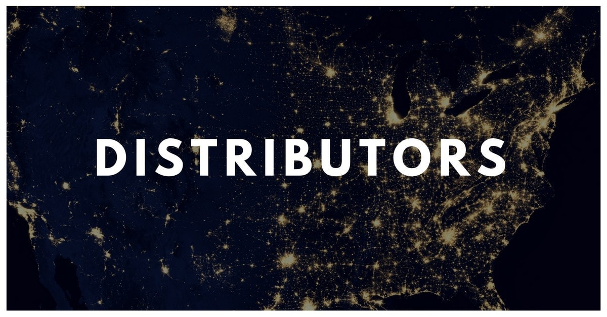 How to find distributors for your product or company?