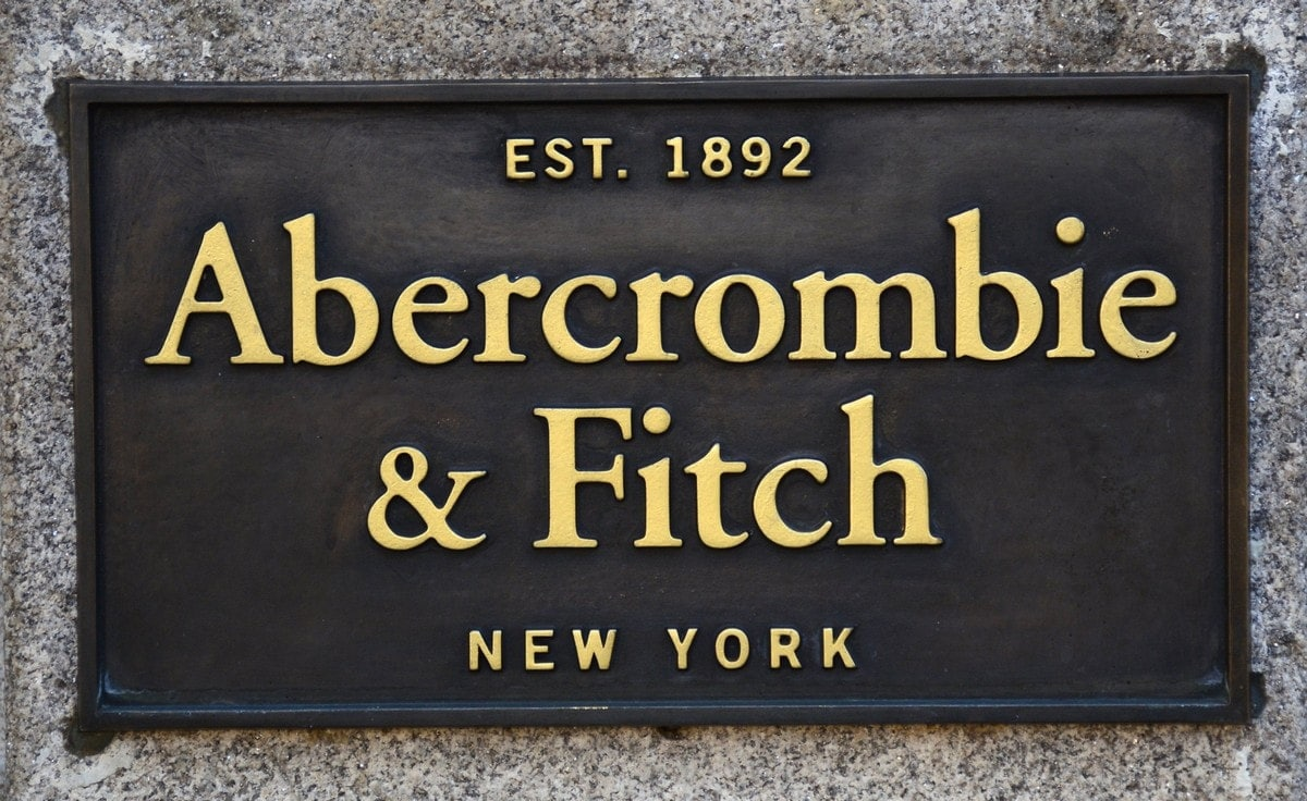Marketing strategy of Abercrombie and Fitch - 2