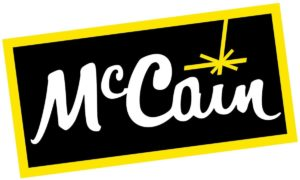 Marketing Mix Of Mccain Foods
