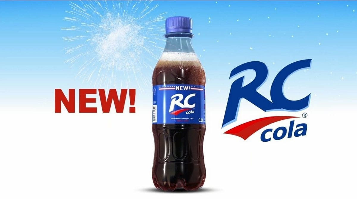 Marketing Mix Of Rc Cola Rc Cola Marketing Mix And 4 P S Of Rc Cola
