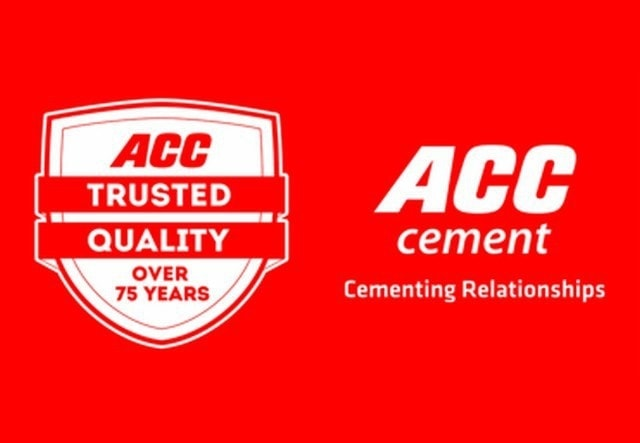 SWOT analysis of ACC cements