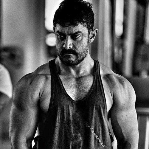 SWOT analysis of Aamir Khan