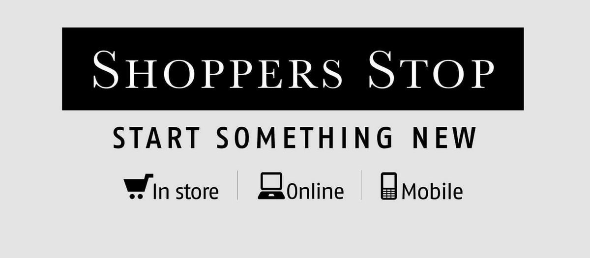 Marketing Mix Of Shoppers Stop