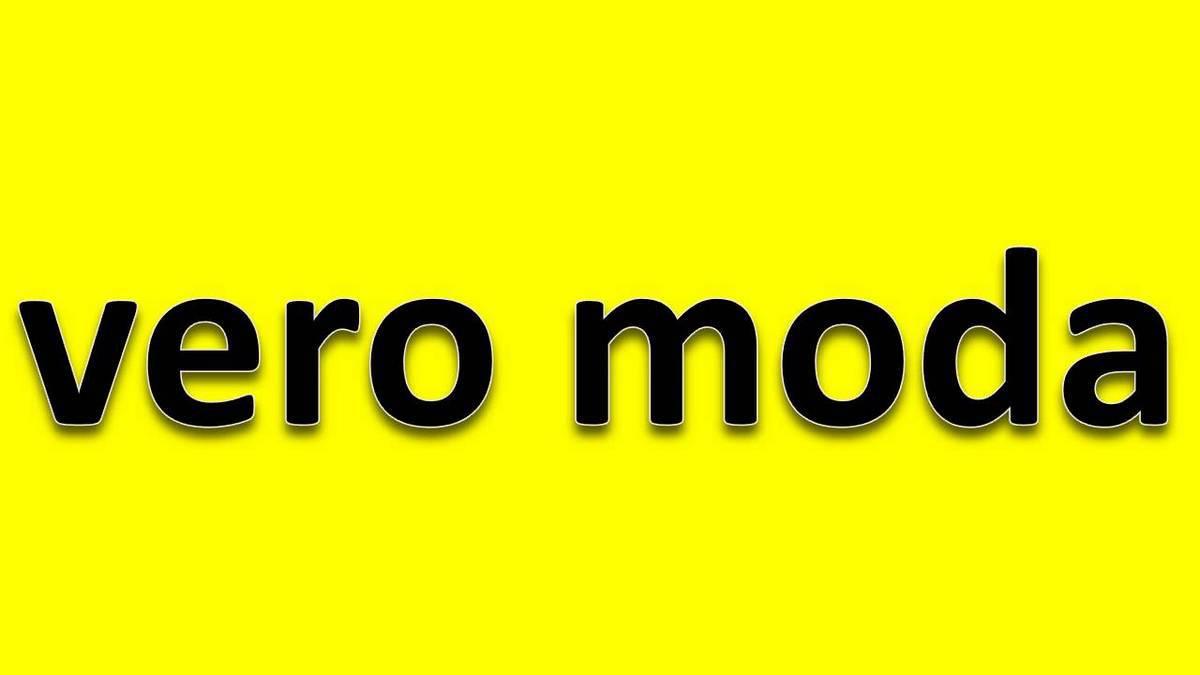 Marketing Mix of VERO MODA