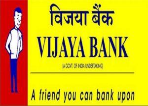 Marketing Mix of Vijaya Bank