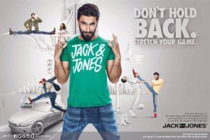 Marketing Mix Of Jack And Jones