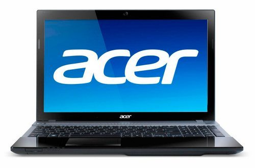 Marketing mix of Acer