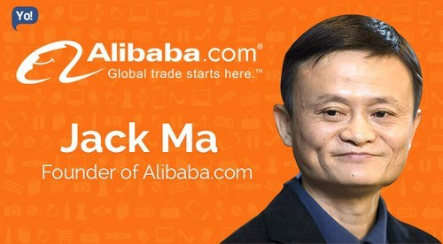 Marketing mix of Alibaba