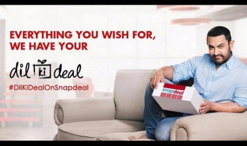 Marketing mix of Snapdeal 2