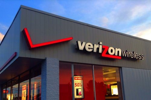 Marketing mix of Verizon communications