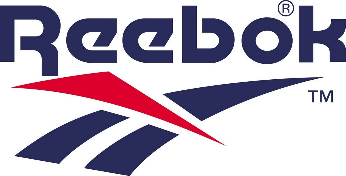 Marketing mix of Reebok