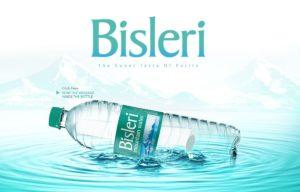 Marketing mix of Bisleri