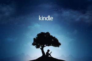 Marketing mix of Amazon kindle