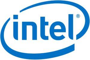 Marketing mix of Intel