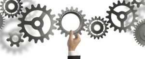 4 types of service processing – How to categorize service processes?