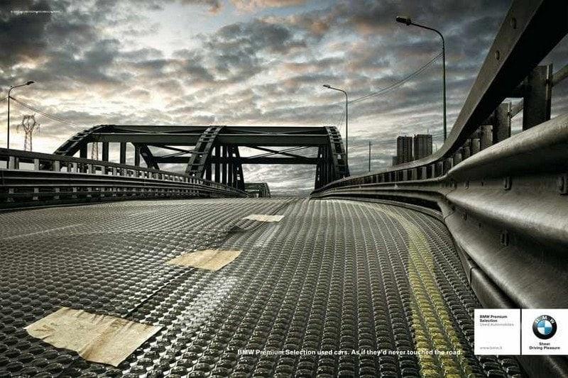 BMWbridge